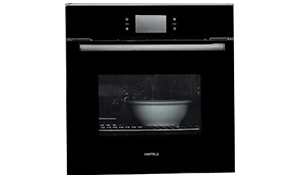 IRIS 70 - Introducing TFT Built In Oven