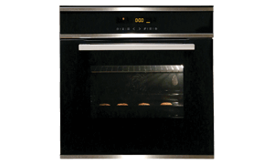 J70BIO - 60-Cm Built-In Oven