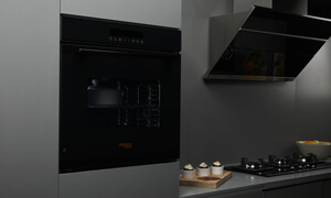 ONYX 70 - Built-In Oven