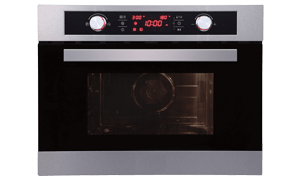 RUHRR 44 - 45-Cm Combi Microwave Oven