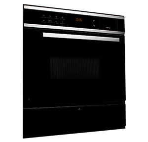 J34MCST - Combi Steam Microwave