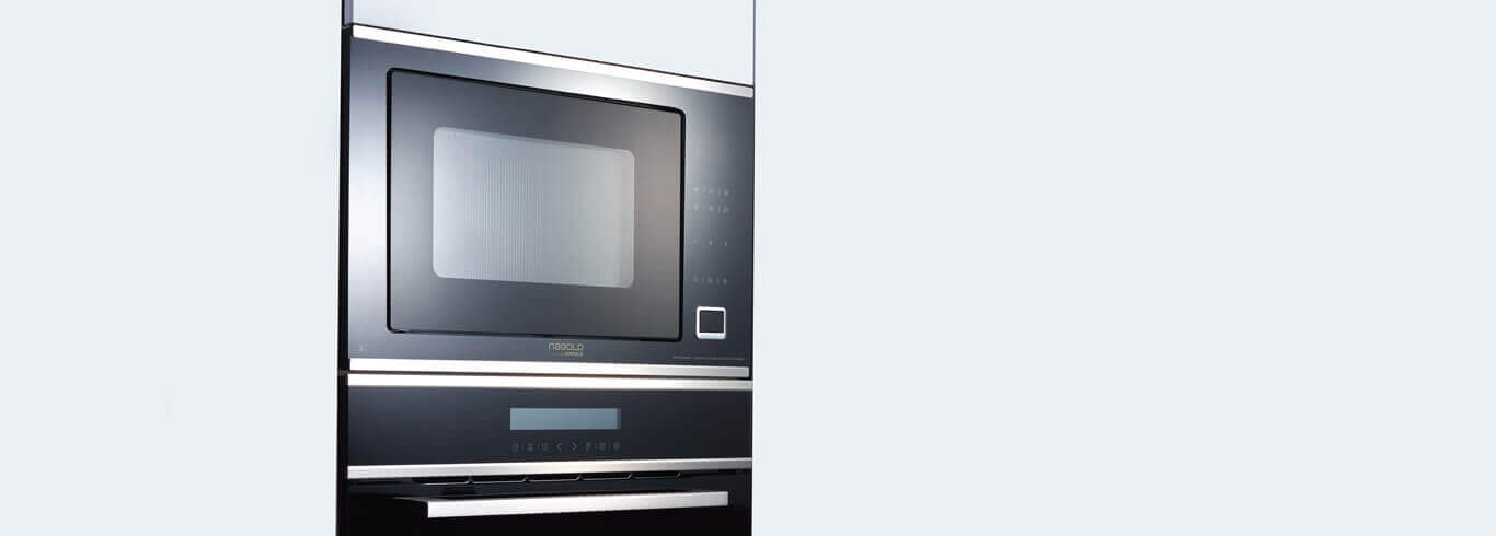 https://hafeleappliances.comJ32MWO Convection Microwave Features