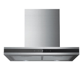 ABENS 60 - 60-Cm Wall Mounted Cooker Hood
