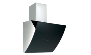 ESTA CURVE 60 - 60-Cm Wall Mounted Cooker Hood