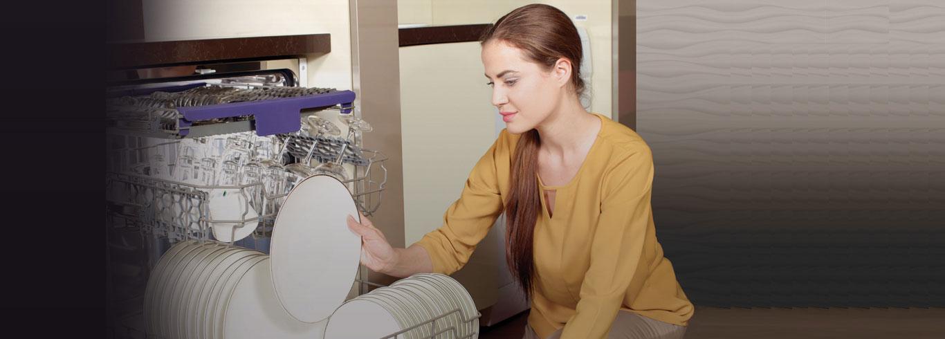 Nagold Dishwasher