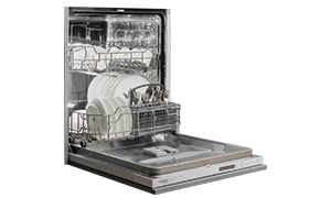 IRENE FI 02 - Fully Integrated Dishwasher