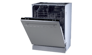 SERENE FI 02 - Fully Integrated Dishwasher