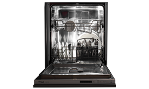 IRENE SI 02 - Semi Integrated Dishwasher