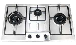 LAURA 76 B - 76-Cm Built In Hob