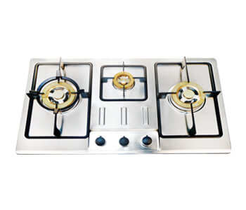 LAURA 76 G - 76-Cm Built In Hob