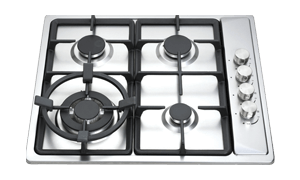 MURR 60 - 60-Cm Built In Hob