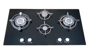 PAULA 90 - 90-Cm Built In Hob