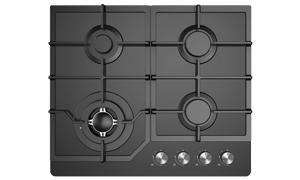 SPREE G01- 60-Cm Built In Hob