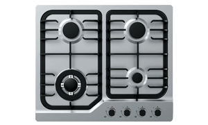 SPREE S01 - 60-Cm Built In Hob