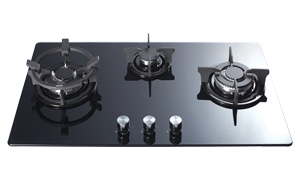 TRIO G01 Aluminium Hobs Features