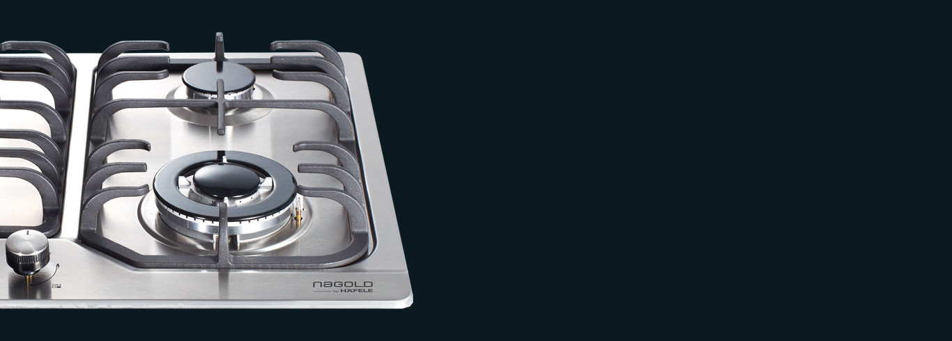 http://premium.hafeleappliances.comLAURA 76 B Aluminium Hobs Features