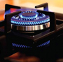 TRIO G01 Triple Ring High Power Burner