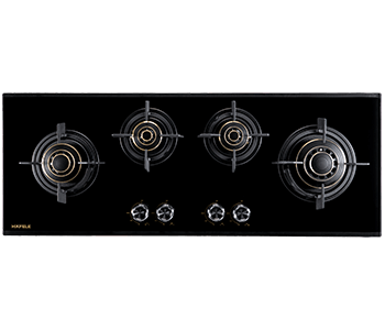 VRT 000 - Best Gas Hob In India