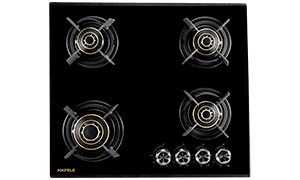 VRT 460 - Best Gas Hob In India
