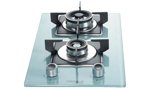 IVA 30-2 - 30-Cm Built In Hob