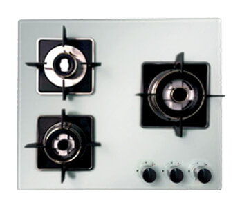 IVA 60-3 - 60-Cm Built In Hob