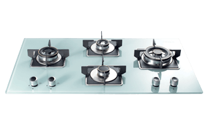 IVA 90-4 - 90-Cm Built In Burner Hob