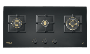 ORO 80-3 - Built In Hob