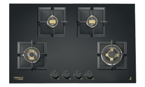 ORO 80-4 - Built In Hob