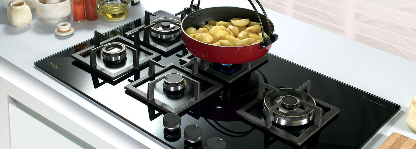 https://www.nagoldappliances.comORO 90-5 Gas Hobs Features