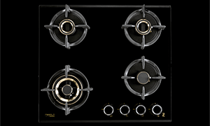 ZETA 460 - Built In Hob