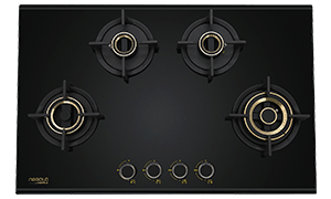 ZETA 480 - Built In Hob