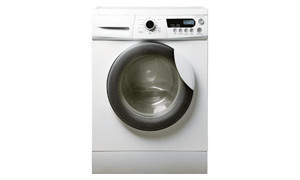 CORAL 07W - 7 KG Washer Dryer