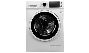 CORAL 086WD - Washer Dryer Combo