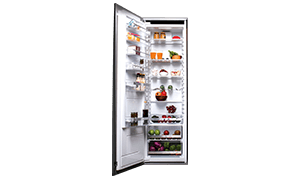 HRF305 - 305 L Built-In Refrigerator