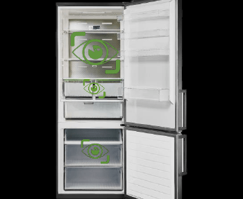 ENERGY EFFICIENCY - Free Standing Refrigerator