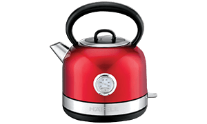 DOME – OPAL - The Dome Kettle