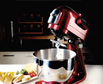 DOUGH KNEADING FUNCTION