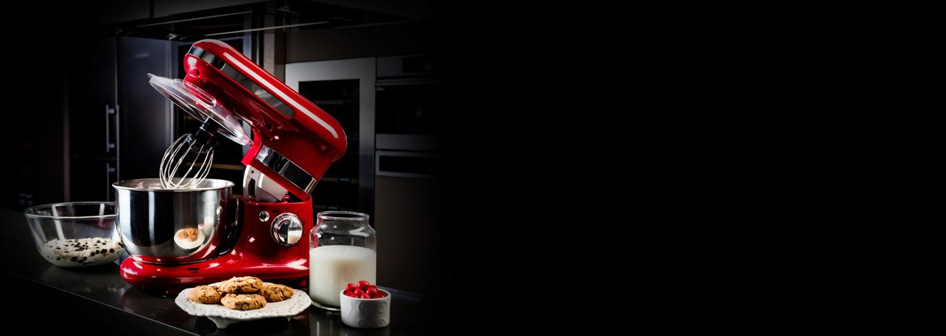 https://www.nagoldappliances.comSCARLET Power Mixer Features